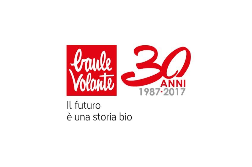 Una storia bio: Baule Volante compie trant'anni.